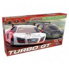 Tor samochodowy Micro Scalextric Turbo GT Audi -70 %