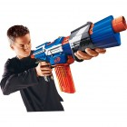 KARABIN NERF ELITE ALPHA TROOPER CS-12 HASBRO