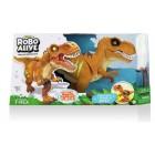 ZURU Robo Alive T-REX chodzący dinozaur