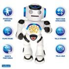 Lexibook Robot Powerman edukacyjny 40cm
